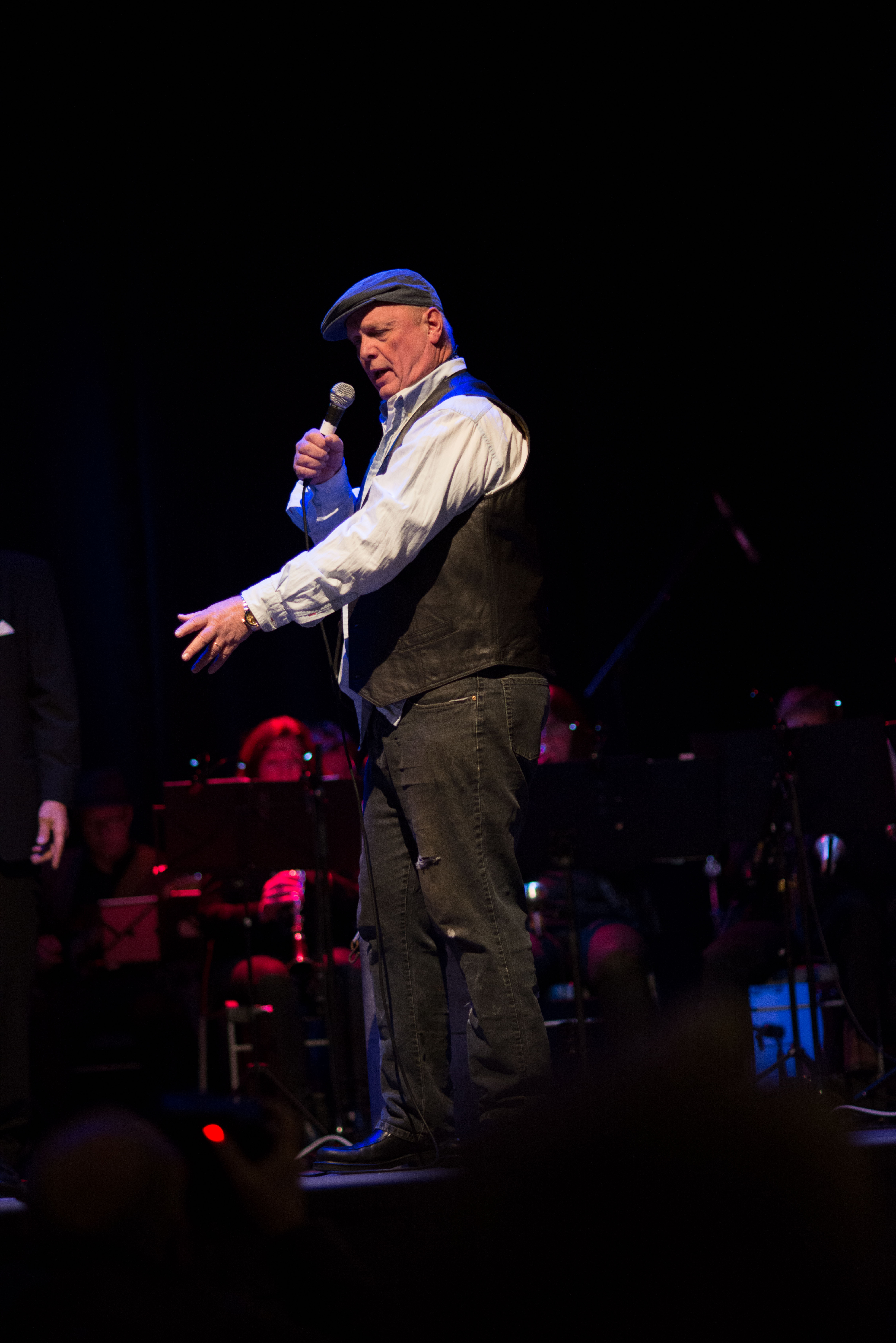 Erik Musikalmix 2013 - Foto: Sian O'Hara